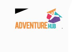 Adventure Hub Logo